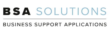 BSA Solutions A/S logo